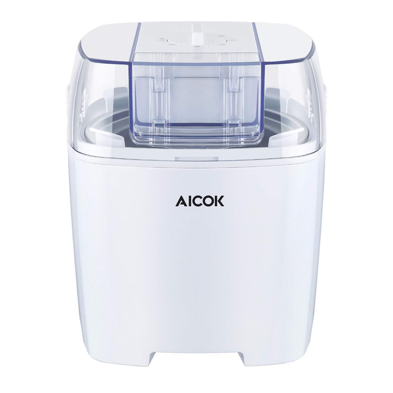 Máquina de helado Aicok