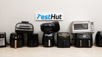 All Air Fryers tested by TestHut