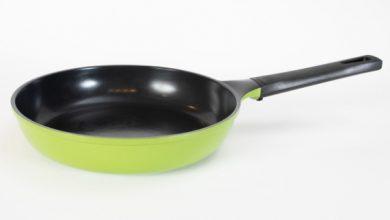 Ozeri Green Earth Smooth Ceramic Pan