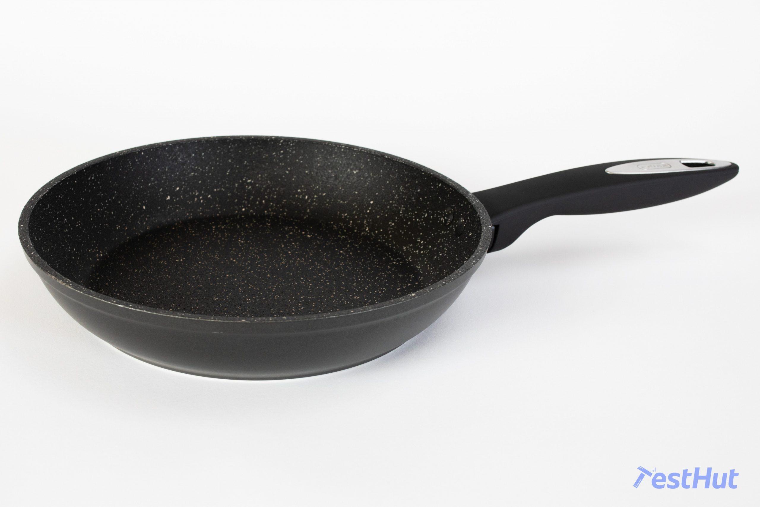 Frying Pan Zyliss Cook Nonstick TestHut