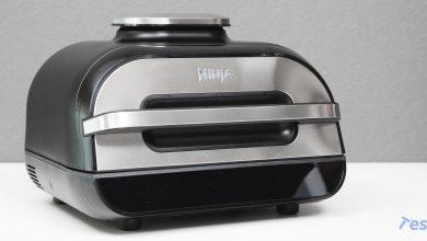 Air Fryer Ninja Foodi Max Health Grill feature image