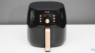 Philips Premium Airfryer XXL featured